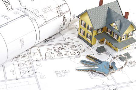 Hồ sơ xin phép xây dựng bao gồm những gì?